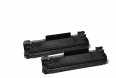 HP LaserJet P1505 (36A) Twin Pack