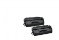 HP LaserJet P2055 (05X) High Yield Twin Pack