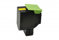 Lexmark CS410 Yellow High Yield