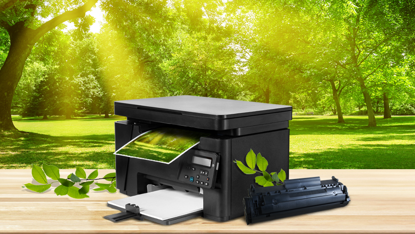 Take back control of your customers' printing environment